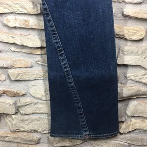 True Religion Jeans - 30 True Religion Flare Dark Wash Denim Jeans